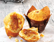 Toffee Apple Muffin